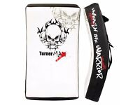 TurnerMAX Strike Shield for Boxing, Kickboxing, MMA and Martial Arts (Single)