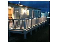 Caravan For Rent in Trecco Bay