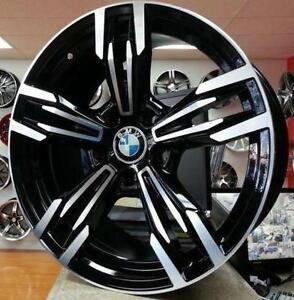 18 Rims for BMW 3 Series 5 Series XI $ New $750 + Tax Rim Tire Package $1100 + tax @ 905 673 2828