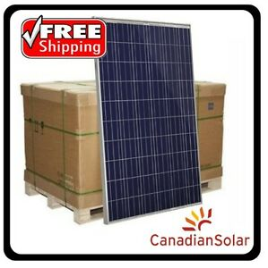 Solar Panels 25W - 265W - Amazing Prices!