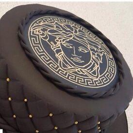 Designer birthday cakes cupcakes candles etc