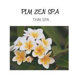 THAI massage offer now £5 off any 1 massage Monday to Friday
