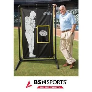 NEW BSNS EXPRESS PITCHING TARGET BSN SPORTS PITCHING TARGETS PRACTICE TRAINING EQUIPMENT NETS PITCH NET BASEBALL