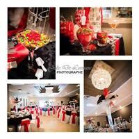 location et decoration mariage
