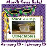 Mint Julep Collectables