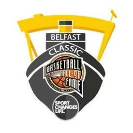 Basketball Hall of Fame Belfast Classic