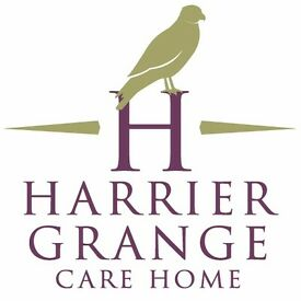 Housekeeper required for new Care Home in Andover