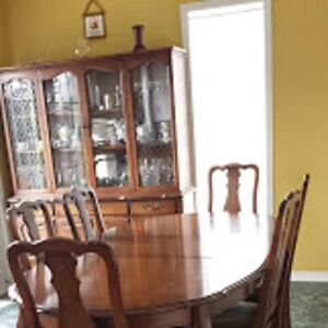 00 dining room set cherry wood gatineau 22 12 2016 cherry wood dining