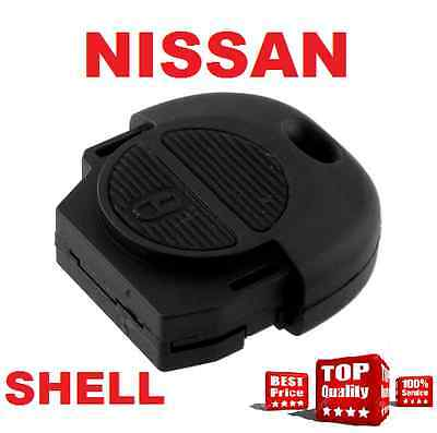 New Nissan Patrol remote replacement 2 buttons pad quiality product