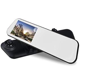 1080p Dash cam and Back Up Cam (BNIB)