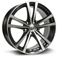 Roues (Mags) RTX Force 15 pouces 4-100