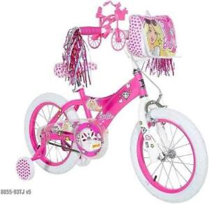 brand new kids girl bikes many sizes available