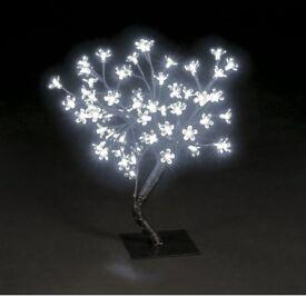 led blossom tree