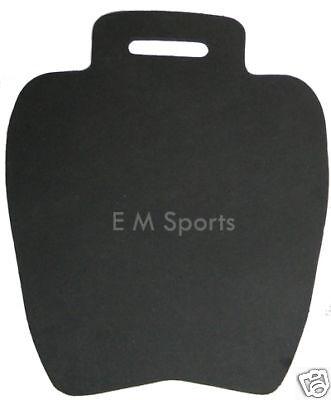 Mini Scooter Pocket Bike Parts Crotch Rocket 47cc 49cc Foam Seat Pad Cags MTA-1