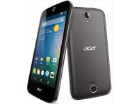 acer z330 4g unlocked quad-core dual sim android phone