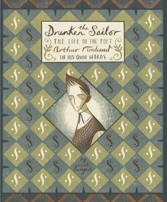 Drunken Sailor, Hardcover by Hayes, Nick, ISBN 1910702064, ISBN-13 - Sailor Hay