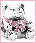 Teddy Bear Charms