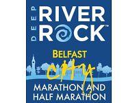 Run this year's Belfast Half Marathon for Parkinson's UK