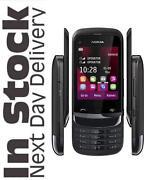Nokia C2-03 Mobile Phone