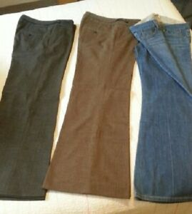 Ladies GAP Pants - Sz 6/28