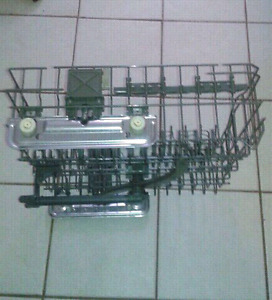 Always looking for newer (after 2005) parts dishwashers