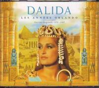 Dalida - Les Annees Orlando (2-CD Box Set)