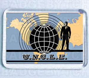 THE-MAN-FROM-U-N-C-L-E-FRIDGE-MAGNET-CLASSIC-UNCLE-COOL