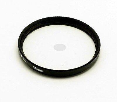 Фильтры 58mm Diffuser (Center Spot incolor