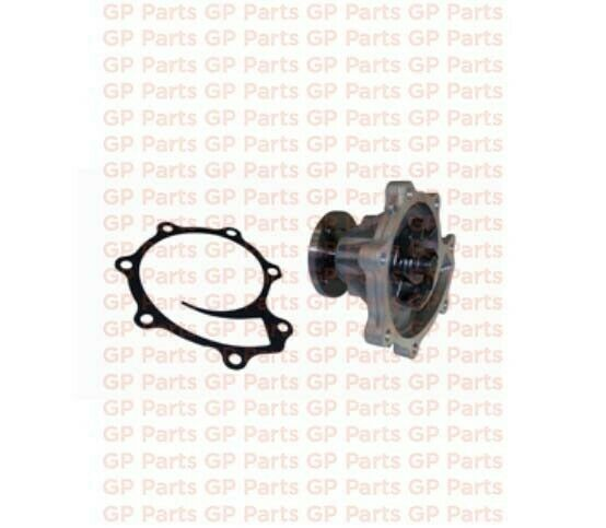 Mitsubishi/Caterpillar 90425-01830, WATER PUMP, FORKLIFT (Includes Gasket)