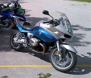 BMW R1200ST For Sale