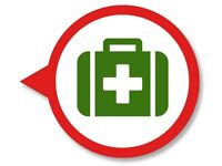 Emergency First Aid At Work Special offer £90