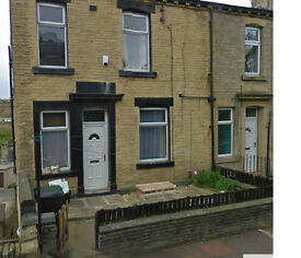 2 bedroom house to let brighouse rastrick hd6