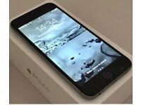 iPhone 6 possible swap