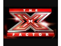 **RAPPER SEEKING MALE VOCALIST TO TEAM UP FOR X FACTOR**
