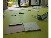 Tiler self-employed.....Free Estimate