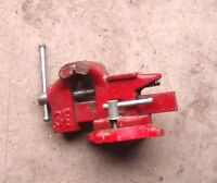 3 ½ inch vise
