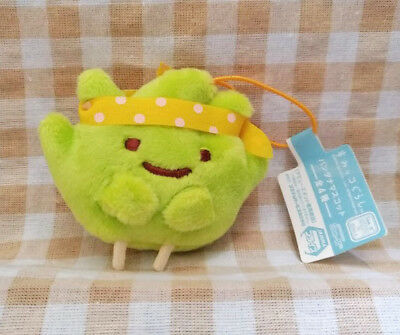 Sumikko Gurashi Zasso Plush Doll Bandana San-x Kawaii New Japan not for sale - Bandanas For Sale