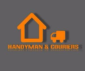 Handyman and Couriers Old Toongabbie Parramatta Area Preview