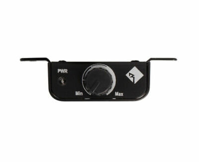 ROCKFORD FOSGATE Punch Level Control Prime Amplifier Ersatzfernbedienung Punch
