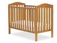 Mothercare Darlingtion Dropside Cot
