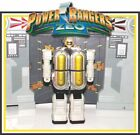 Action Figure Zeo Megazord TV, Movie & Video Game Action Figures