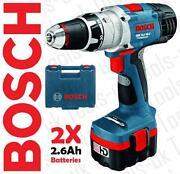 Bosch GSB 14.4