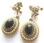 Avon Pearl Earrings