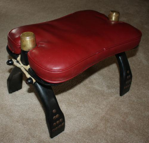 Camel Seat Collectibles Ebay
