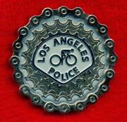 LAPD Coin