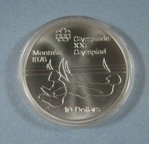 1976 Olympic Coins Ebay