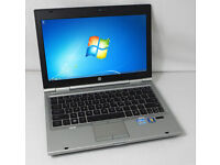 HP Elitebook 2560p Ultra Portable i5 Laptop