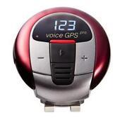 Voice Golf GPS