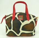 Dooney & Bourke Nylon Dooney & Bourke Giraffe Bags & Handbags for Women
