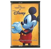 Disney Cassette